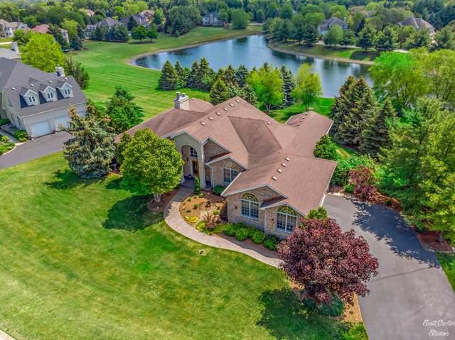 5412 Rita Avenue, Crystal Lake, IL 60014 (MLS #11096821) :: Lewke Partners
