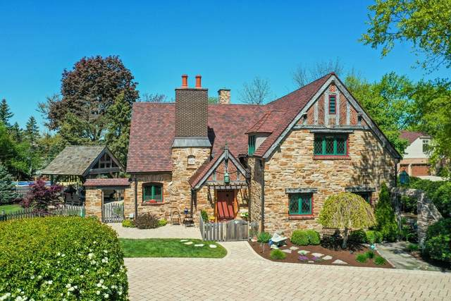 593 Groen Court, Schaumburg, IL 60193 (MLS #11096869) :: BN Homes Group