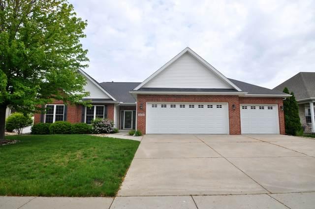 3710 Helen Drive, Bloomington, IL 61704 (MLS #11096906) :: BN Homes Group