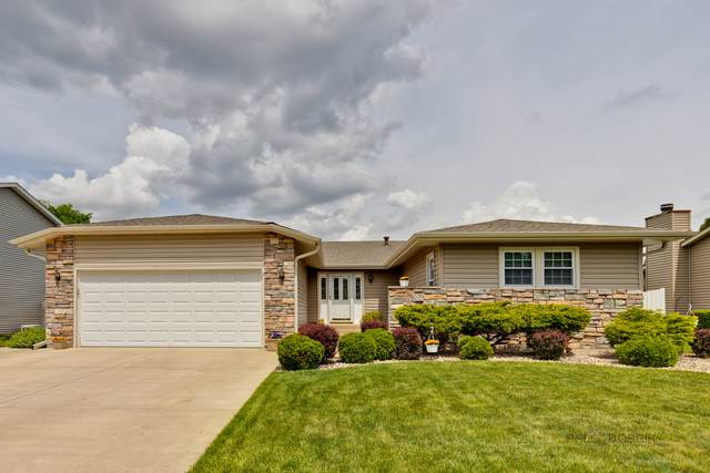 486 Franklin Lane, Elk Grove Village, IL 60007 (MLS #11096931) :: BN Homes Group