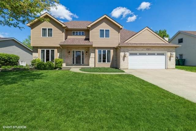 1113 Rosewood Street, Shorewood, IL 60404 (MLS #11097102) :: BN Homes Group