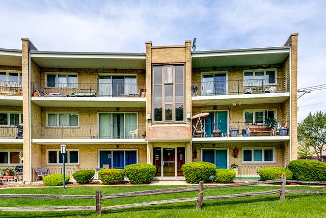9504 S 86th Avenue #301, Hickory Hills, IL 60457 (MLS #11097109) :: The Wexler Group at Keller Williams Preferred Realty