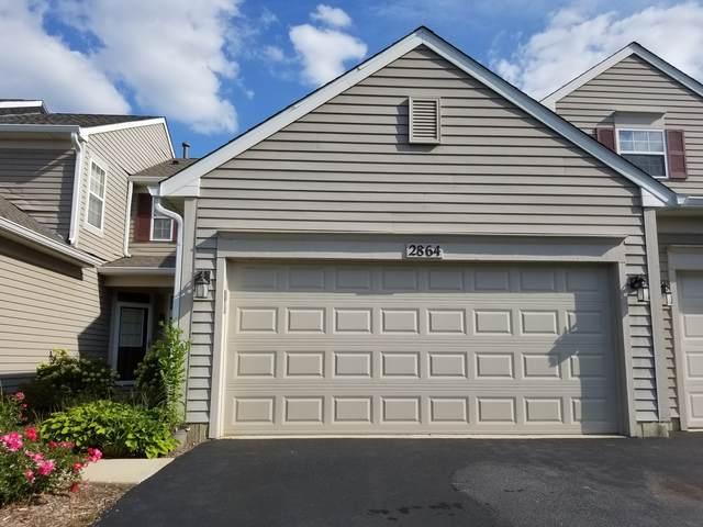 2864 Rutland Circle, Naperville, IL 60540 (MLS #11097168) :: BN Homes Group