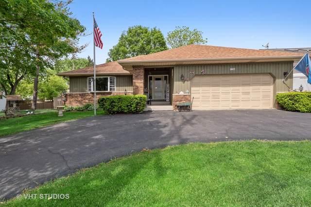 807 Grand Boulevard, Wauconda, IL 60084 (MLS #11097196) :: O'Neil Property Group