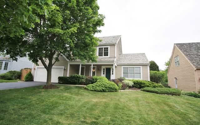 4733 Kings Way N, Gurnee, IL 60031 (MLS #11097198) :: BN Homes Group