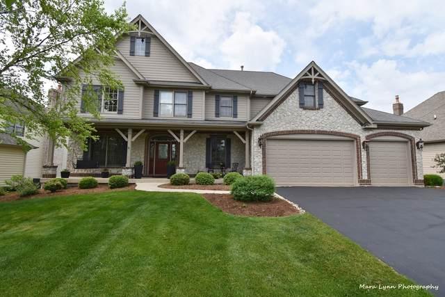 3284 Harvest Ridge Road, Geneva, IL 60134 (MLS #11097257) :: BN Homes Group