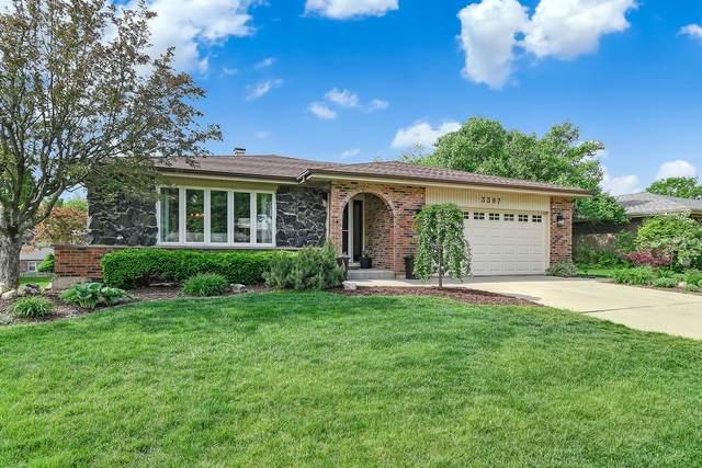 3397 Brewer Road, Darien, IL 60561 (MLS #11097274) :: BN Homes Group