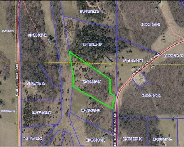 108 N Morley Road, Elizabeth, IL 61028 (MLS #11097293) :: The Wexler Group at Keller Williams Preferred Realty