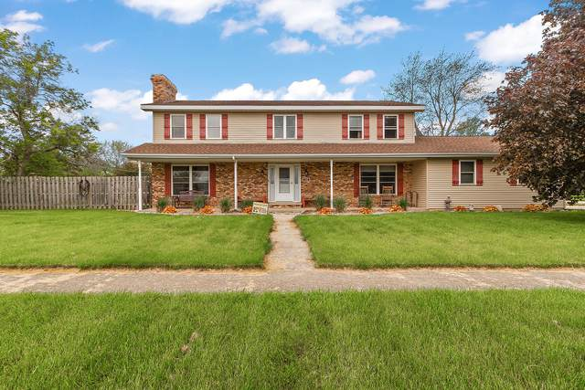 389 N Mulberry Street, Herscher, IL 60941 (MLS #11097536) :: The Wexler Group at Keller Williams Preferred Realty