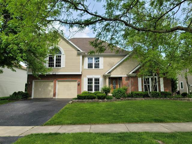 3516 Falkner Drive, Naperville, IL 60564 (MLS #11097562) :: O'Neil Property Group