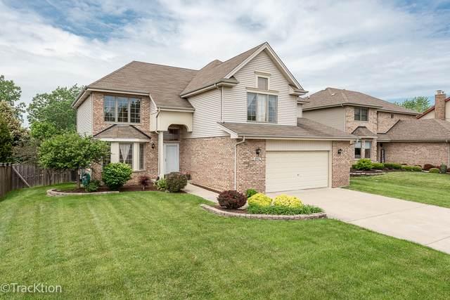 8956 Oxford Street, Woodridge, IL 60517 (MLS #11097629) :: BN Homes Group