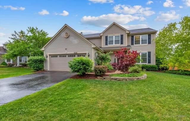 5010 Princeton Lane, Lake In The Hills, IL 60156 (MLS #11097632) :: BN Homes Group