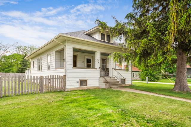 107 S Chicago Avenue, Elwood, IL 60421 (MLS #11097662) :: BN Homes Group
