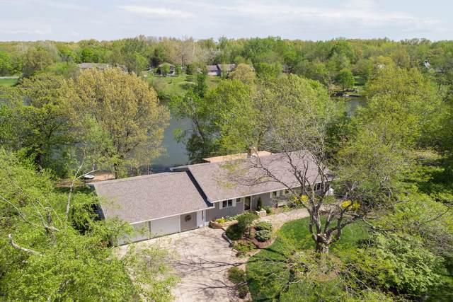 18786 N Arrowhead Lane, Danvers, IL 61732 (MLS #11097733) :: Jacqui Miller Homes