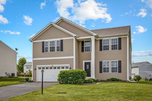 118 Evergreen Drive, Kirkland, IL 60146 (MLS #11097756) :: BN Homes Group