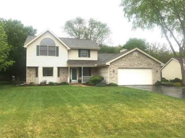 1405 Torch Pine Drive, Rockton, IL 61072 (MLS #11097798) :: BN Homes Group