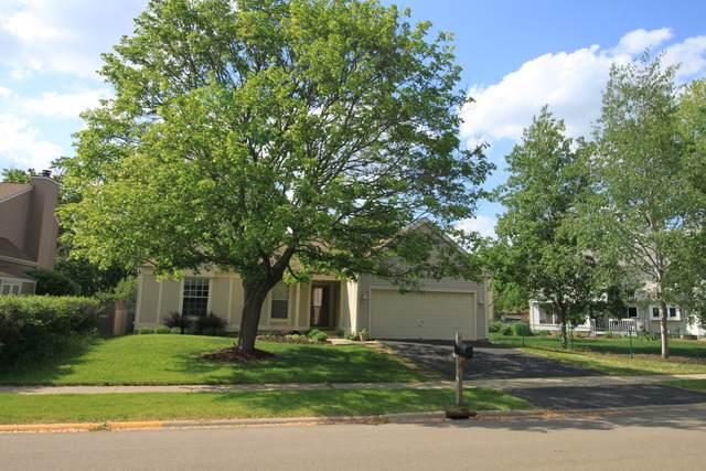 3116 Village Green Drive, Aurora, IL 60504 (MLS #11097826) :: Suburban Life Realty