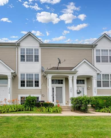 3461 Silver Leaf Drive, Joliet, IL 60431 (MLS #11097895) :: Charles Rutenberg Realty