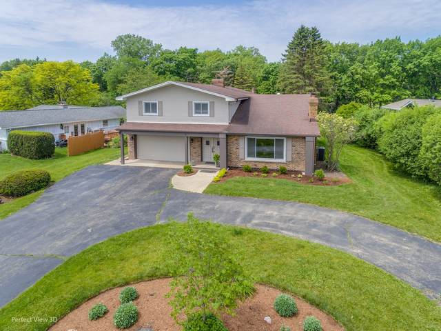 8139 Rosemere Court, Willow Springs, IL 60480 (MLS #11097898) :: The Wexler Group at Keller Williams Preferred Realty