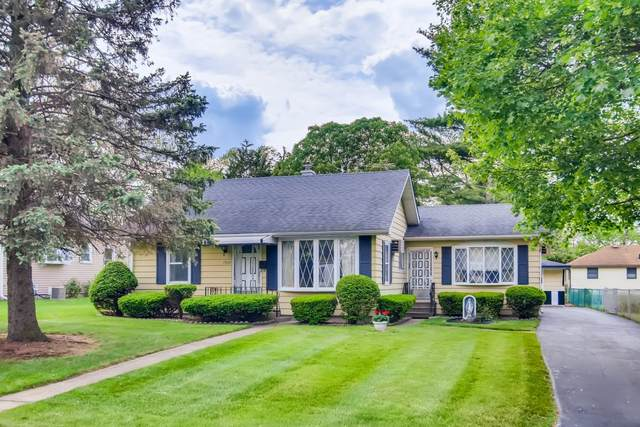 1905 Kelly Avenue, Crest Hill, IL 60403 (MLS #11097920) :: BN Homes Group