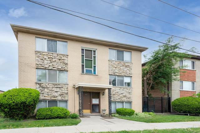 10536 W Touhy Avenue, Rosemont, IL 60018 (MLS #11097922) :: Jacqui Miller Homes