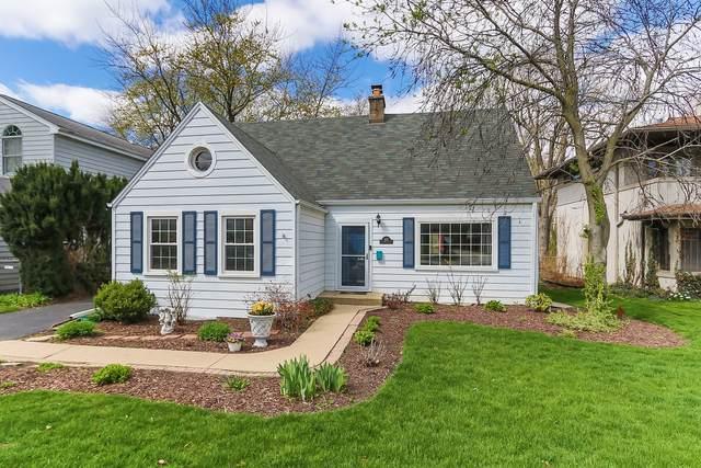 322 S Hagans Avenue, Elmhurst, IL 60126 (MLS #11098080) :: BN Homes Group