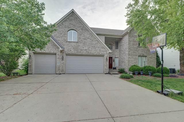 15314 Dan Patch Drive, Plainfield, IL 60544 (MLS #11098091) :: Jacqui Miller Homes