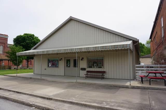 111 S Main Street, HOMER, IL 61849 (MLS #11098112) :: Littlefield Group