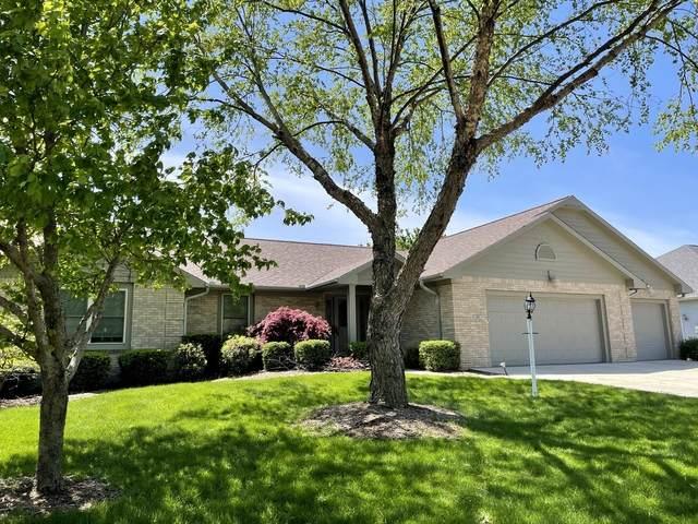 403 W Riverbend Boulevard, Mahomet, IL 61853 (MLS #11098129) :: BN Homes Group