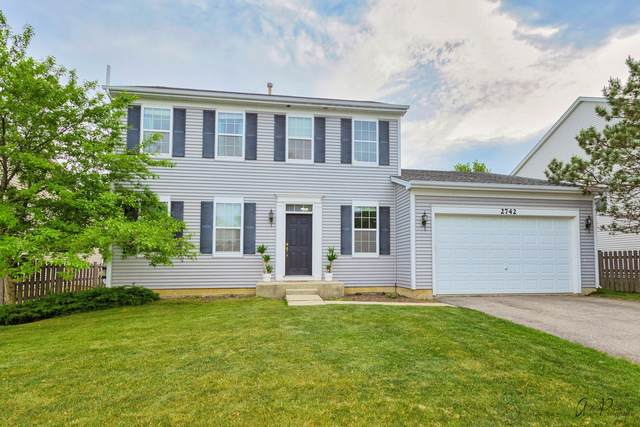 2742 Moraine Valley Road, Wauconda, IL 60084 (MLS #11098166) :: BN Homes Group