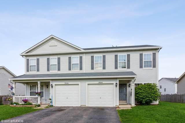 3014 Hoffman Street, Plano, IL 60545 (MLS #11098366) :: Ryan Dallas Real Estate