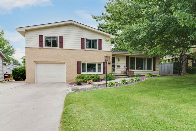 603 Delmar Lane, Bloomington, IL 61701 (MLS #11098422) :: O'Neil Property Group