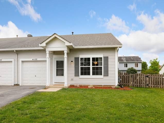 4122 Dillon Street, Plano, IL 60545 (MLS #11098477) :: BN Homes Group
