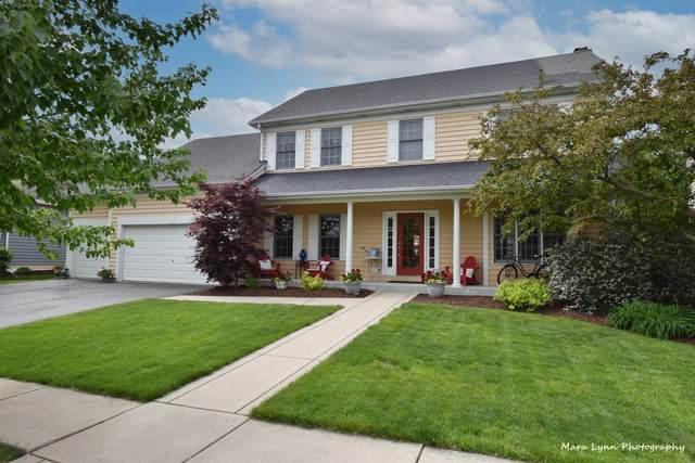40W122 Carl Sandburg Road, St. Charles, IL 60175 (MLS #11098534) :: Ryan Dallas Real Estate
