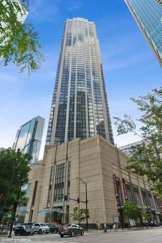 512 N Mcclurg Court #3306, Chicago, IL 60611 (MLS #11098560) :: John Lyons Real Estate