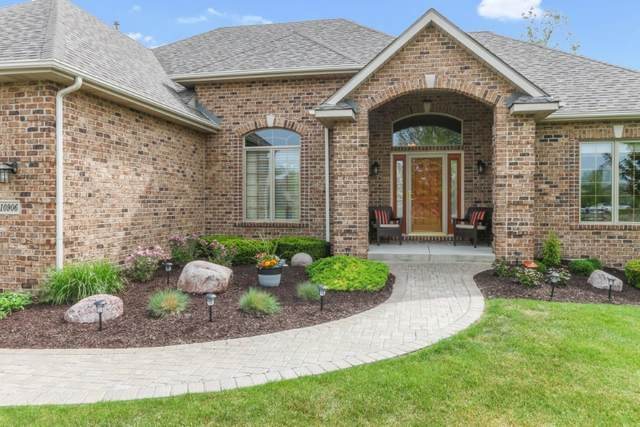 10906 Quail Crossing, Richmond, IL 60071 (MLS #11098593) :: Jacqui Miller Homes