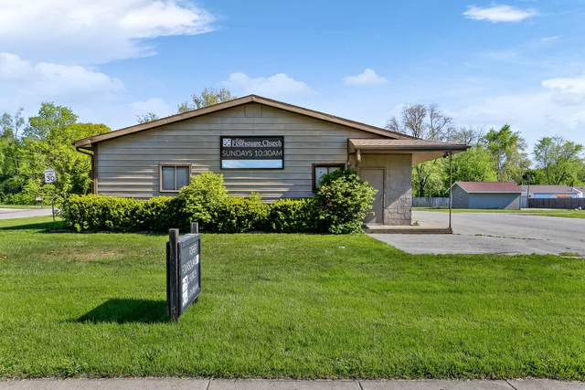 202 E Division Street, Fisher, IL 61843 (MLS #11098597) :: Littlefield Group
