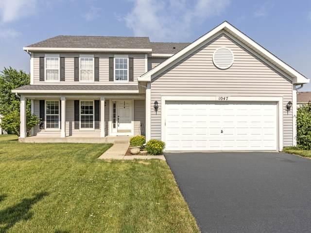 1047 Vermillion Street, Plano, IL 60545 (MLS #11098628) :: Ryan Dallas Real Estate