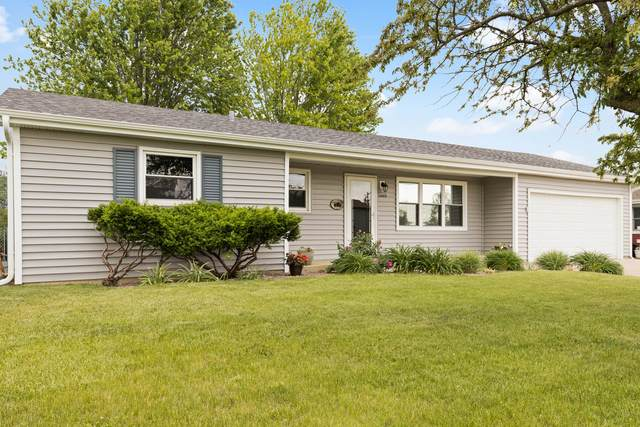 1010 Southgate Road, New Lenox, IL 60451 (MLS #11098739) :: Schoon Family Group