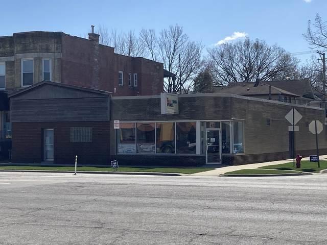 619 Madison Avenue, Oak Park, IL 60304 (MLS #11098796) :: Angela Walker Homes Real Estate Group