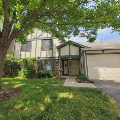 1730 N Emerald Bay #5, Palatine, IL 60074 (MLS #11098810) :: BN Homes Group