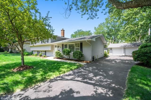 409 W Gartner Road, Naperville, IL 60540 (MLS #11098814) :: BN Homes Group