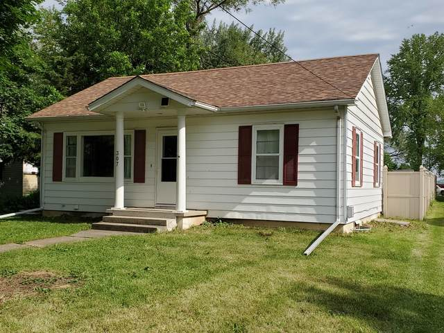 307 E 2nd Street, Tampico, IL 61283 (MLS #11098892) :: Carolyn and Hillary Homes