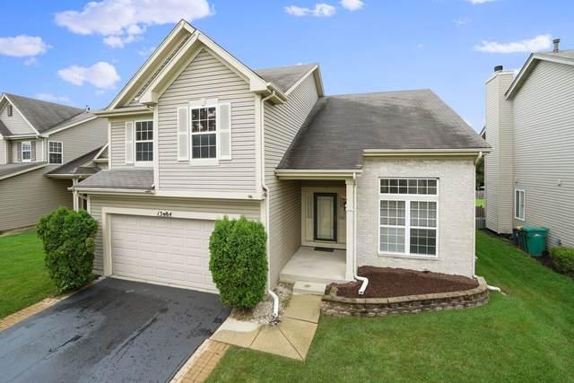 13664 S Kittyhawk Court, Plainfield, IL 60544 (MLS #11098935) :: Suburban Life Realty