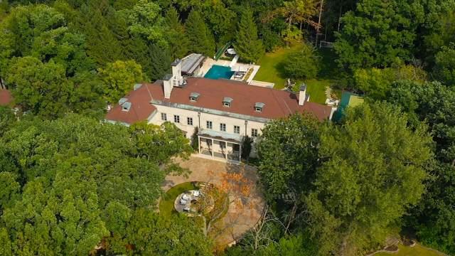Glencoe, IL 60022 :: Ani Real Estate