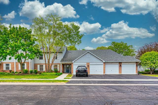 887 Golf Course Road #3, Crystal Lake, IL 60014 (MLS #11099178) :: Littlefield Group