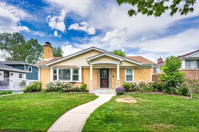 5112 Birchwood Avenue, Skokie, IL 60077 (MLS #11099216) :: John Lyons Real Estate