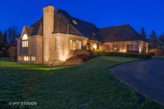 25399 N Countryside Drive, Lake Barrington, IL 60010 (MLS #11099313) :: BN Homes Group