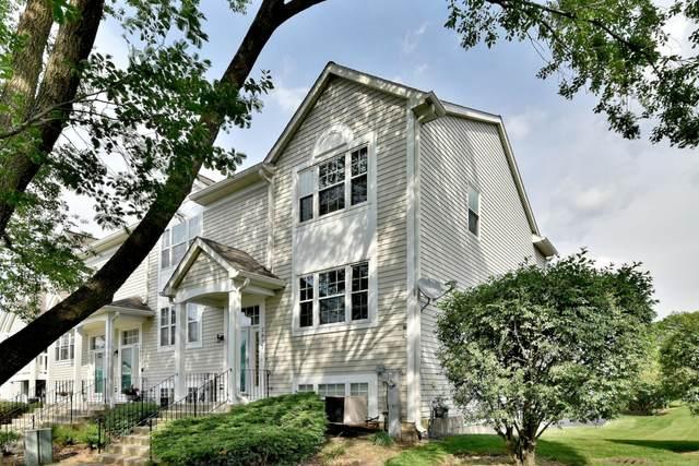 2857 Shelly Lane, Aurora, IL 60504 (MLS #11099351) :: Ryan Dallas Real Estate