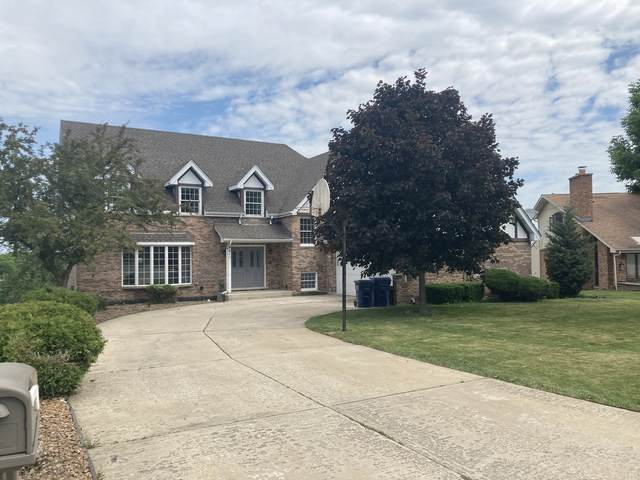 8941 87th Avenue, Hickory Hills, IL 60457 (MLS #11099375) :: The Wexler Group at Keller Williams Preferred Realty